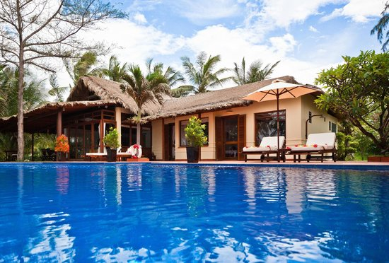 Victoria Phan Thiet Beach Resort & Spa: Private Pool Villa