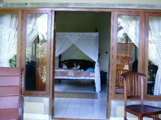 Puri Asri Petulu: Our Room