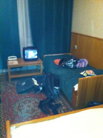 Slavutych Hotel 사진