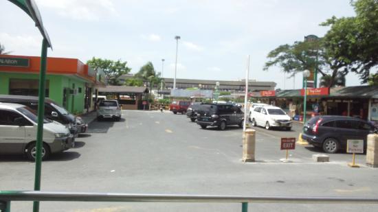 馬尼拉機場酒店照片