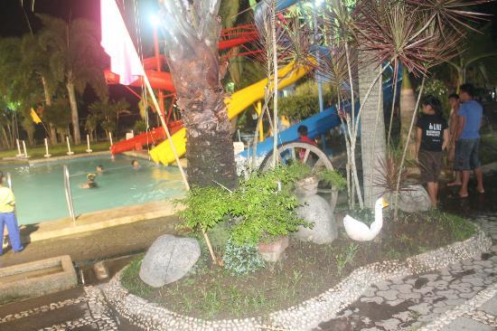 Del Rio Splash Resort Room Rate