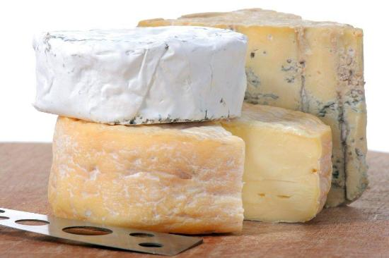 Australian Regional Food Cafe & Store: Regional Artisan Cheese & Platters