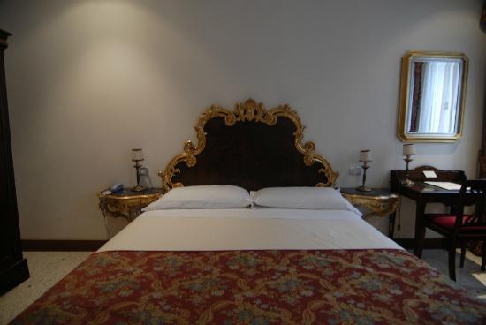 Hotel Ca' Fortuny: Camera 204