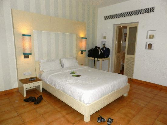 Soul Vacation Resort and Spa: deluxe room