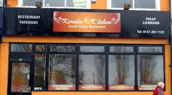 Kerala Kitchen - ''Truly Indian''