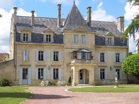 Chateau Julie: Chateau