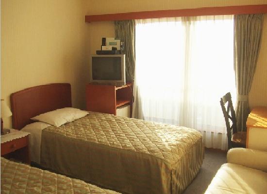 Kinuya Hotel: きぬやホテル