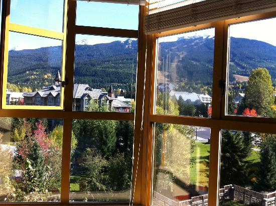 Whistler Cascade Lodge: 3