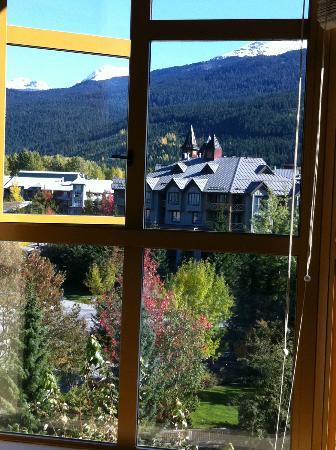 Whistler Cascade Lodge: 5
