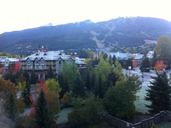 Whistler Cascade Lodge: 4