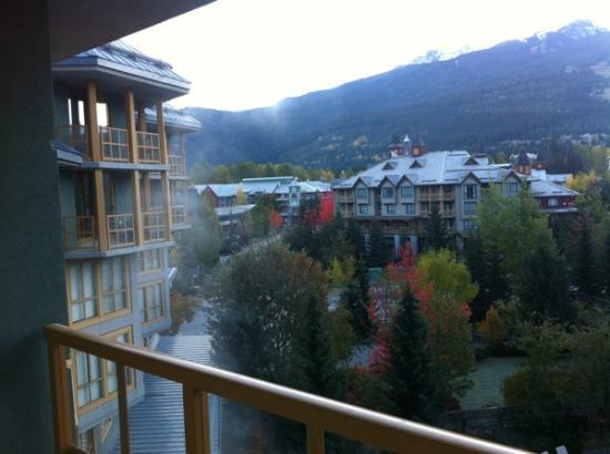 Whistler Cascade Lodge: 1
