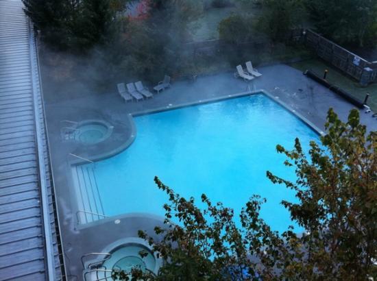 Whistler Cascade Lodge: 8