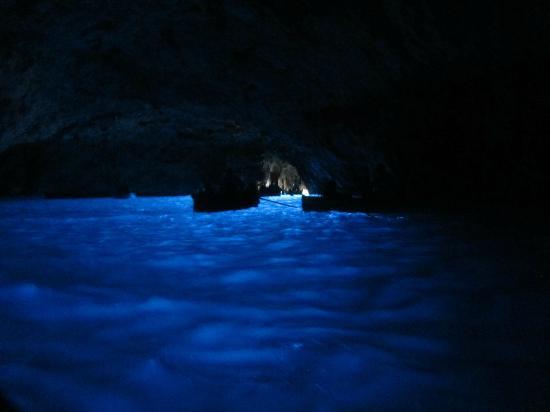 Noleggio barche Lucibello: Blue Gratto, Capri