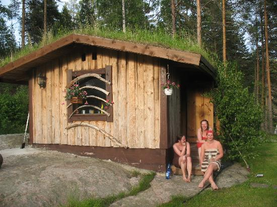 sauna on lake saimaa picture of savonlinna southern savonia tripadvisor. Black Bedroom Furniture Sets. Home Design Ideas