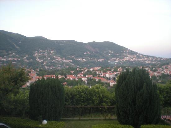 vista della Casa Pendola