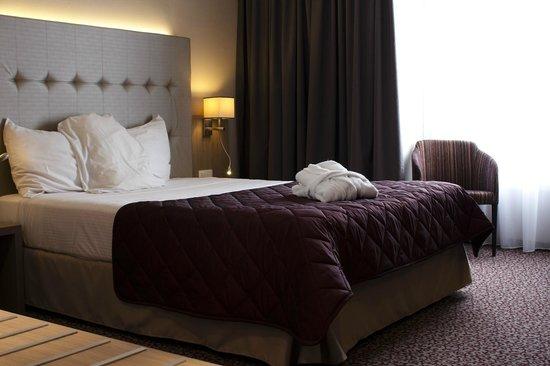 Marivaux Hotel: Club Room Modern