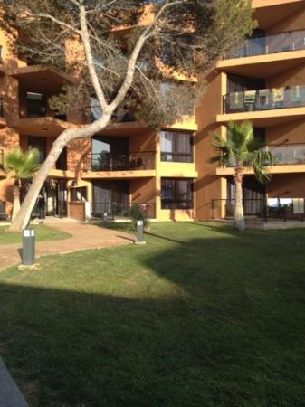 Protur Turo Pins Hotel & Spa: ansichtB