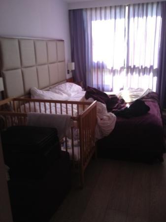 Protur Turo Pins Hotel & Spa: schlafraum suite