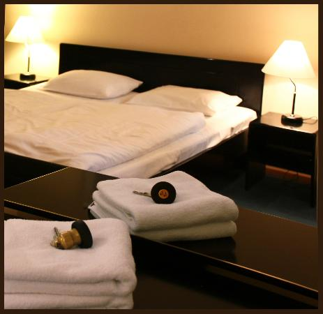 Hotel Orion: Family Suite