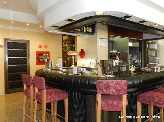BEST WESTERN Hotel Rivoli: Bar