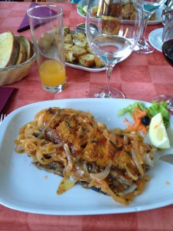 Restaurante Convento das Vinhas