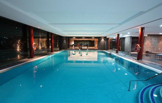 Caybeach Sun - Indoor swimming pool