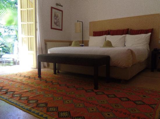 Les Jardins de la Medina: kamer 106