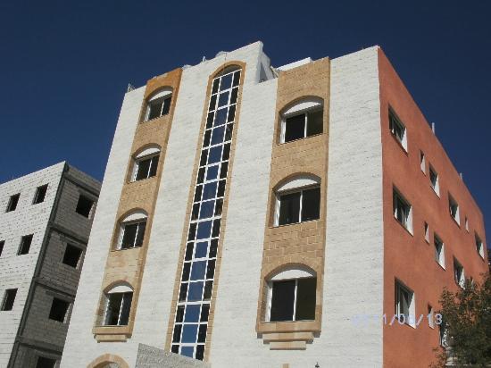 Al Salt, Jordan: اول شقق فندقيه مفروشه في السلط / جامعة البلقاء التطبيقيه