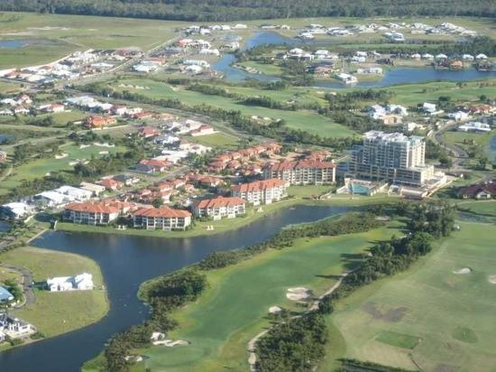 Vardon Point Resort Apartments
