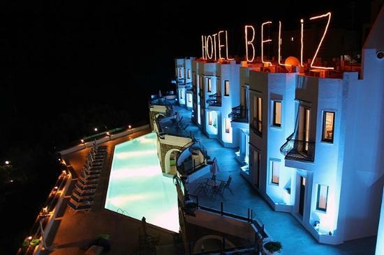 Hotel Beliz: beliz hotel