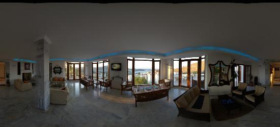Hotel Beliz: lobby