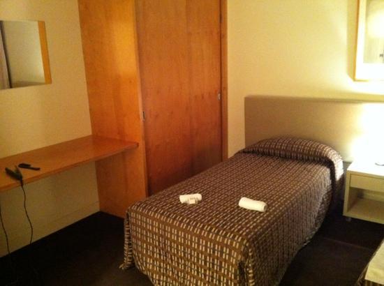 เควสท์ ฟิลิป ไอส์แลนด์: Bedroom 2 in 2 Bedroom Apartment