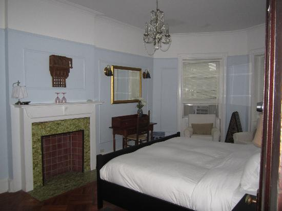 Lefferts Manor Bed & Breakfast 사진