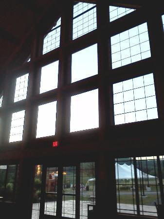 Hope Lake Lodge & Conference Center: Lodge
