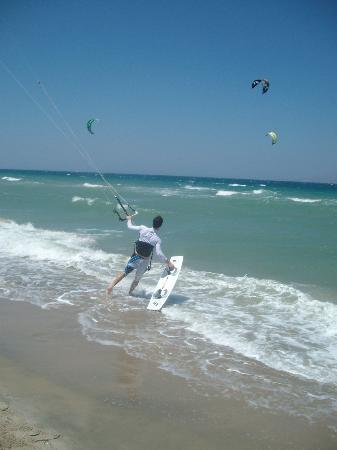 Holiday Village Kos by Atlantica: kite