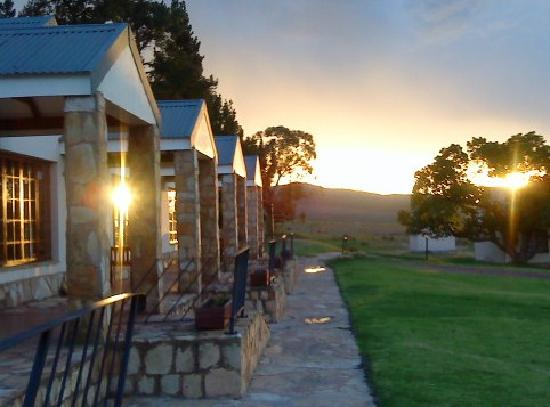 Mountain Pastures Game Lodge