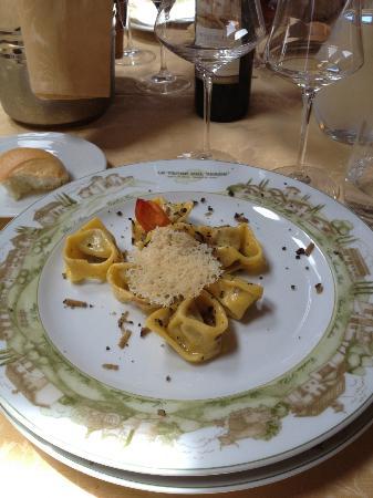 Borgo Le Terre Del Verde: ottima cena