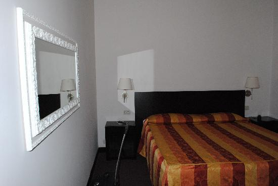 Hotel Arnolfo & Aqua Laetitia Spa & Beauty : Camera