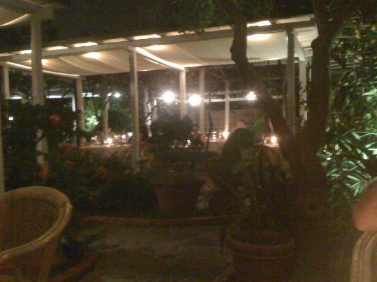 Massa, Italy: LA LIMONAIA