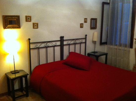 Room in Venice Bed and Breakfast: La chambre