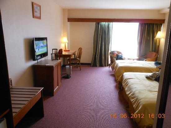 關丹大洲酒店照片