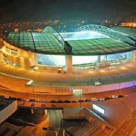Estádio do Dragão: Lindo