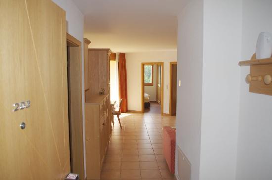 Aparthotel san bernardino schweiz omd men och for Appart hotel 86