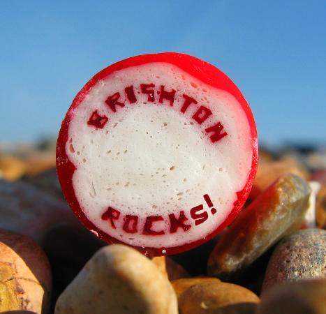 Brighton Rocks!