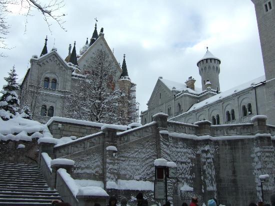 Neuschwanstein Castle#1
