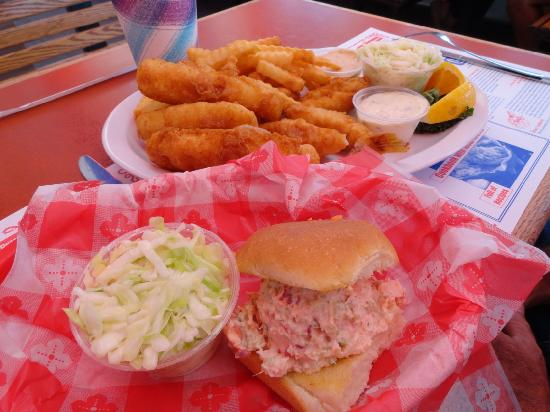 Outside photo - Lobster Roll Restaurant, Amagansett - TripAdvisor