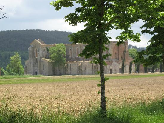Casa Italia: San Galgano
