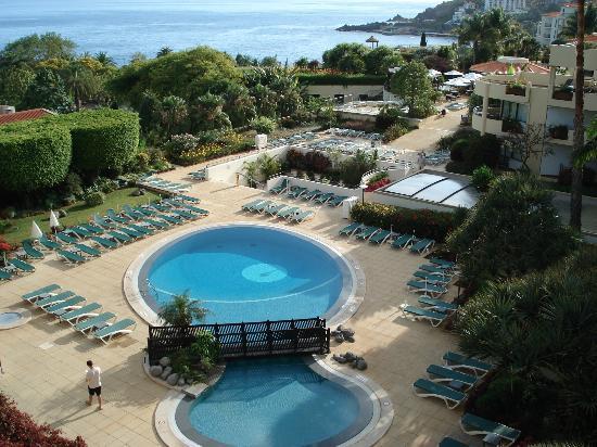 Eden Mar Suite Hotel Rooms