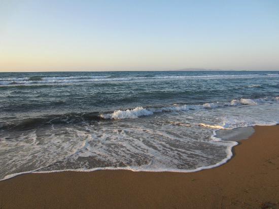 Creta Beach Hotel & Bungalows : A recommander