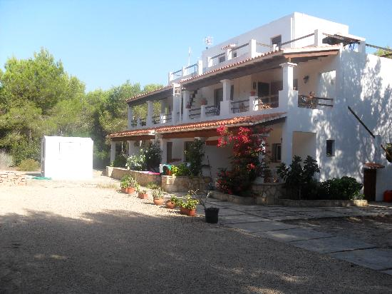Apartments Villa Sonia: casa